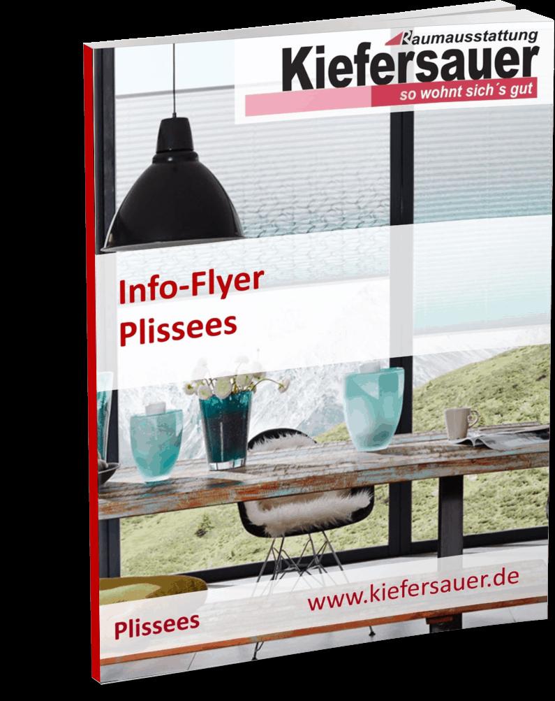 Plissee-Kiefersauer